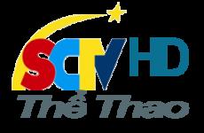 SCTV HD Thể Thao